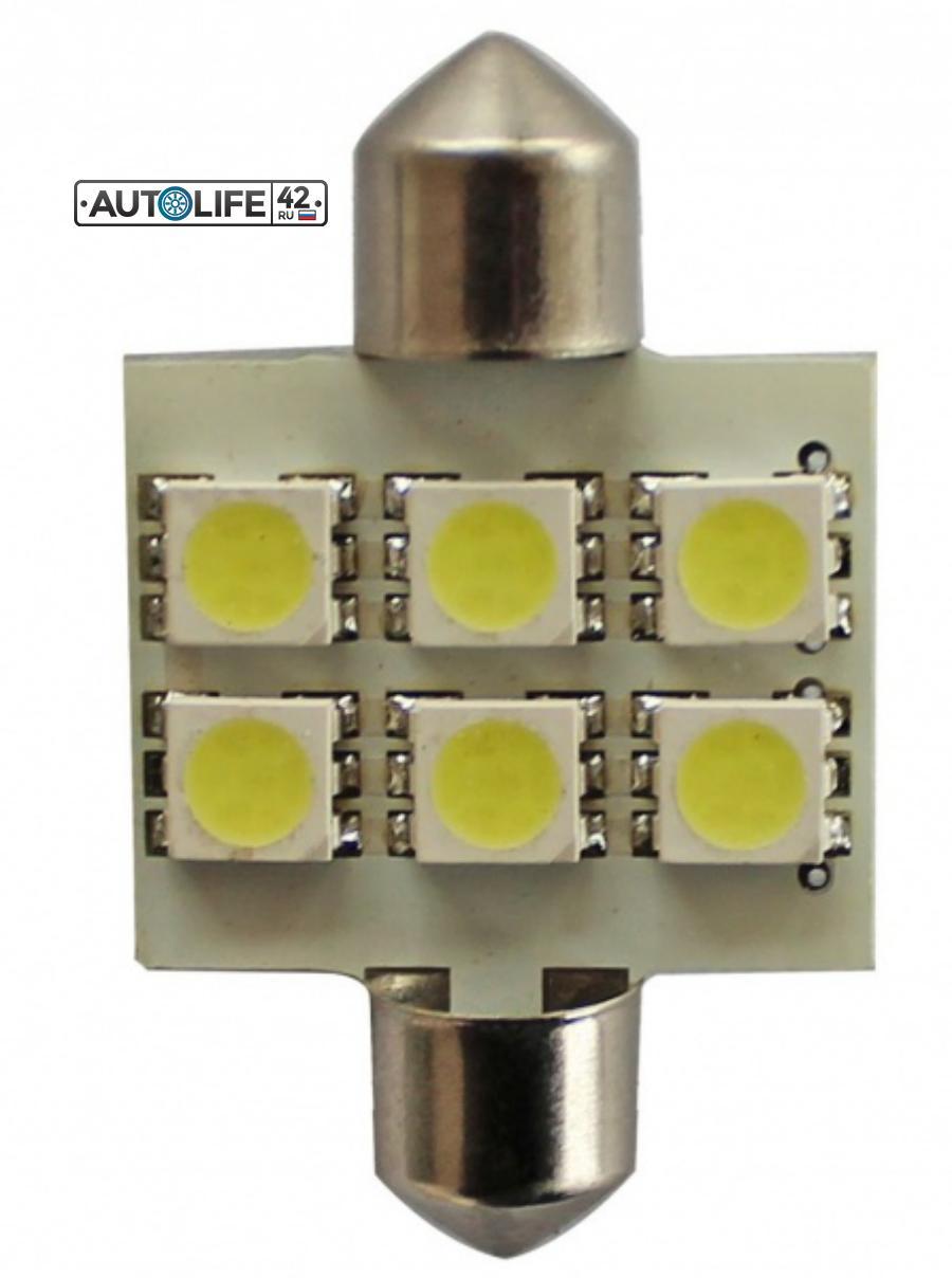 Светодиодная лампа   210155 LED
