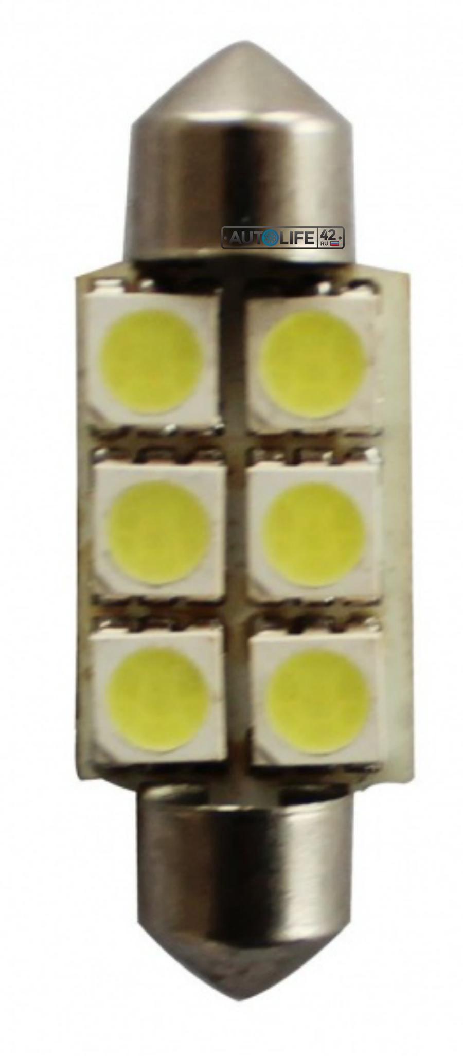 Светодиодная лампа   210162 LED