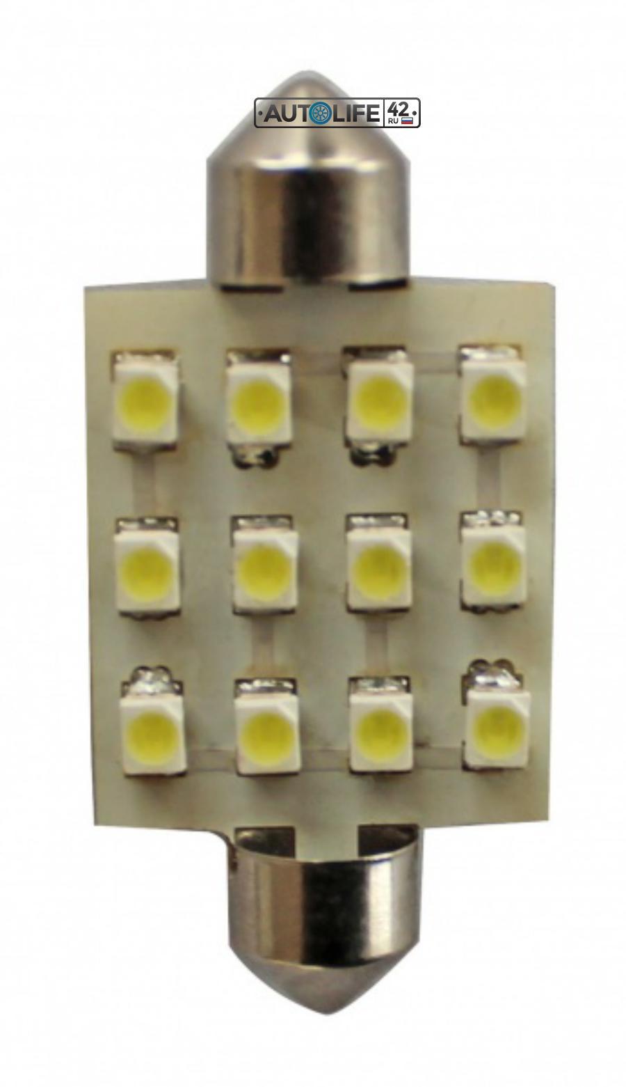 Светодиодная лампа   210179 LED