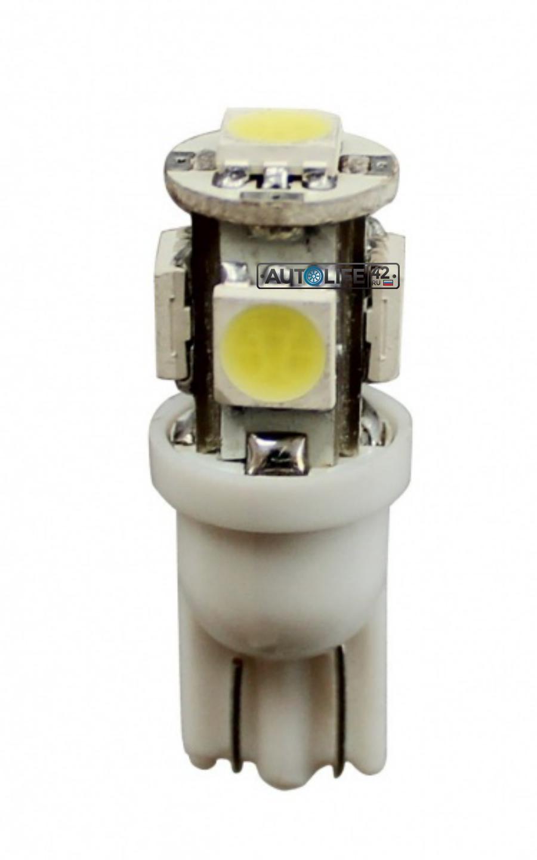 Светодиодная лампа  210254 LED