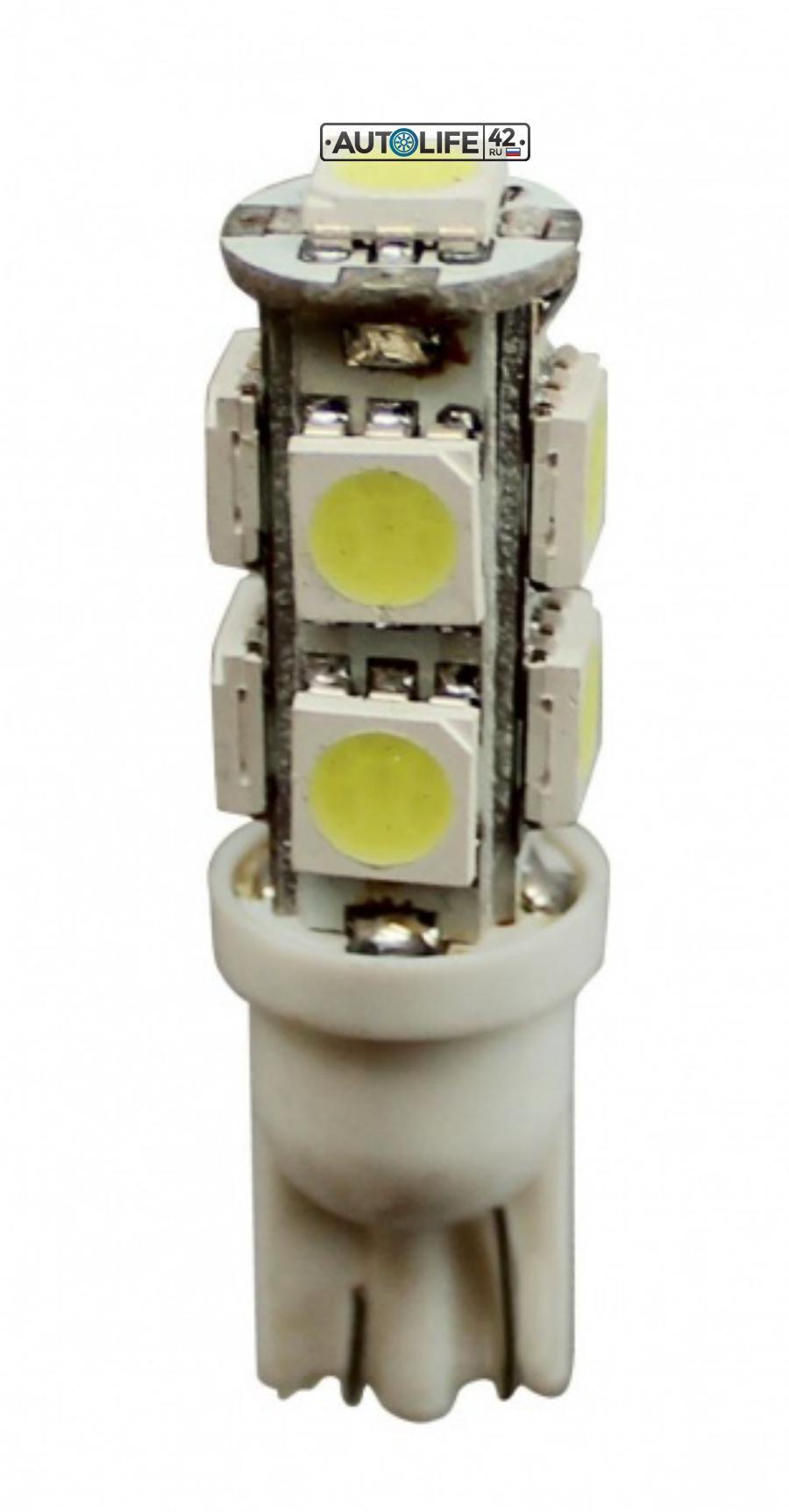 Светодиодная лампа   210264 LED