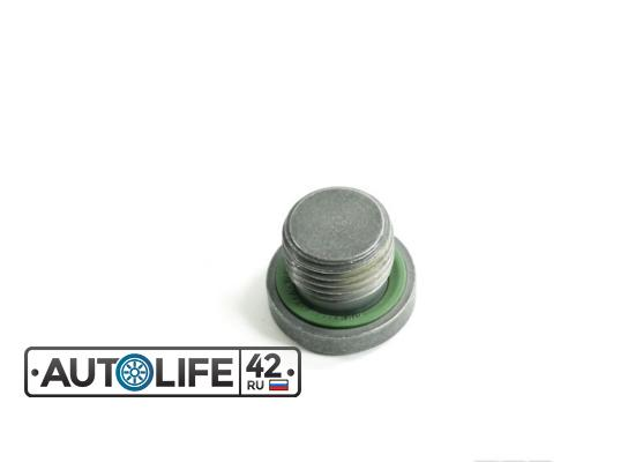 Drain Plug W/ Seal