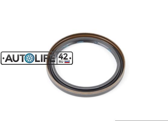 Axle Flange Seal