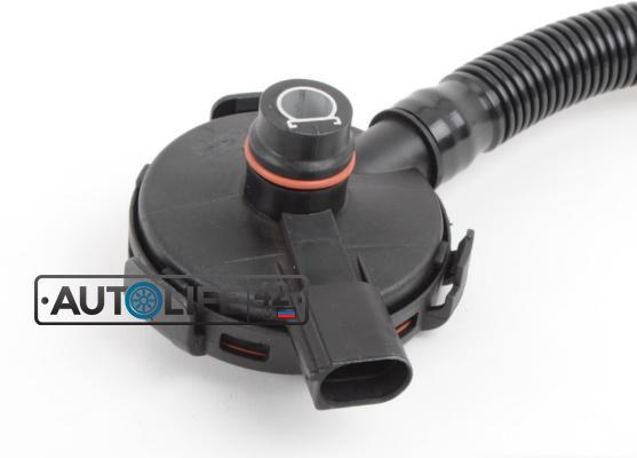 Клапан, отвода воздуха из картера