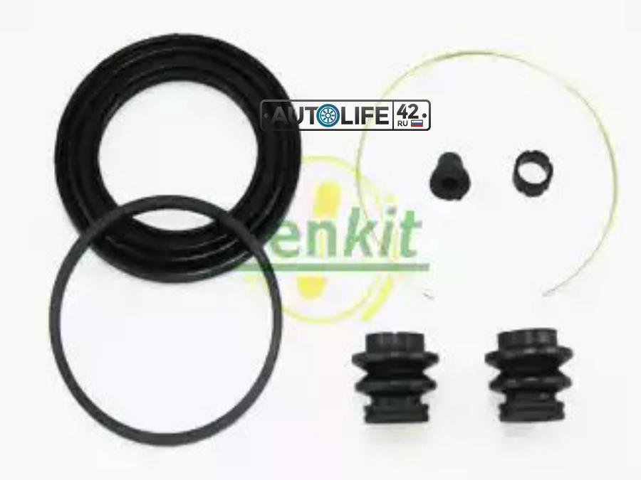 Рем.комплект суппорта передн. 60-mm FRENKIT 260053
