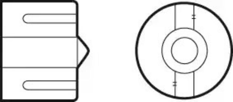 Лампа (Лампа накаливания 10шт в упаковке W5W 12V 5W W2.1x) VALEO 032211