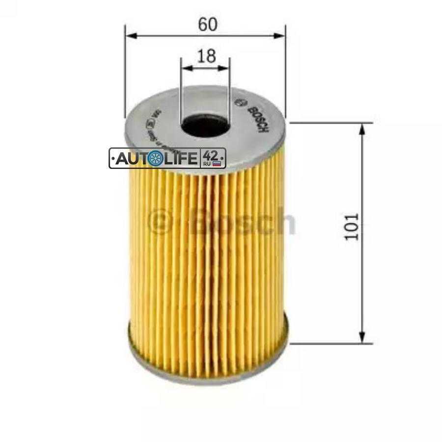 Масляный фильтр  Гидрофильтр, рулевое управление