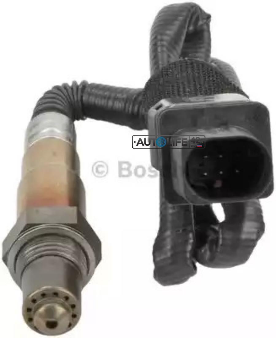 Кислородный датчик с фишкой