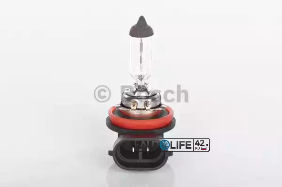 Лампа STANDARD H11 12V 55W  BOSCH 1987302084