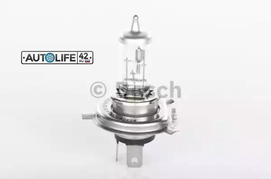Лампа H4 12V 60/55W BMW/Daewoo/Honda/Hyundai/KIA/Skoda/1987302042