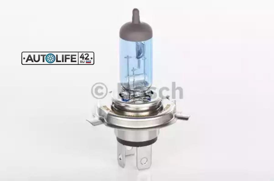 Лампа H4 12V 60/55W Xenon Blue/BMW/Daewoo/Honda/Hyundai/KIA/Skoda/1987302045