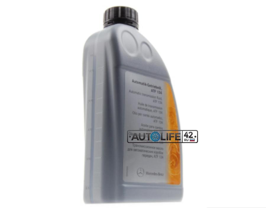Трансмиссионное масло MB ATF 236.14 (1л)