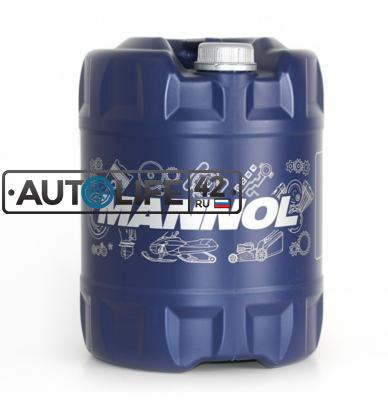 Масло  ATF WS Automatic Special   20L (MN8214-20)