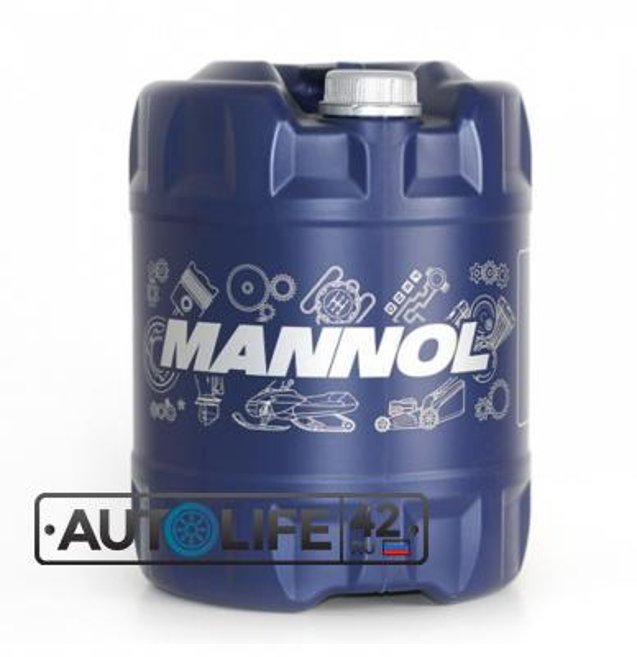 Масло  Extra Getriebeoel 75W-90 API GL 4/GL 5 LS 20L (MN8103-20)