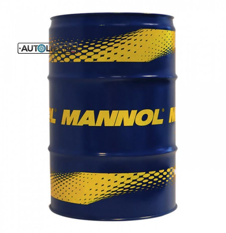 Масло  Molibden Diesel 10W-40 API CG-4/CF-4/SJ 60L (MN7506-60)