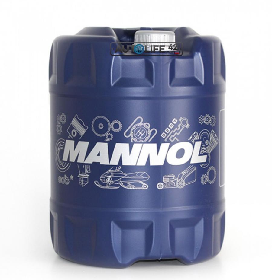 Масло  7709 O.E.M. 5W-30 API SM/CF 20L (MN7709-20)