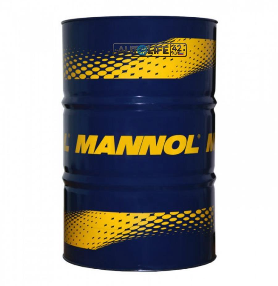 Масло  TS-3 SHPD 10W-40 API CH-4/CG-4/CF-4/SL 208L (MN7103-DR)