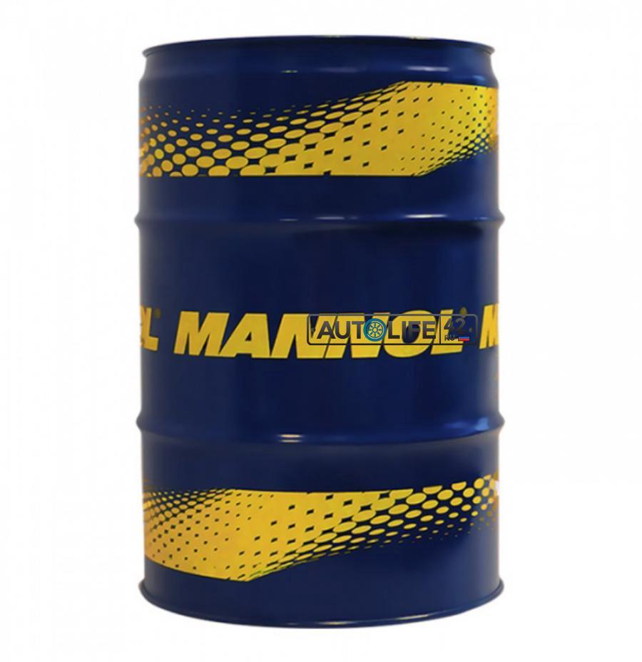 Масло  TS-5 UHPD 10W-40 API CI-4/CH-4/CG-4/CF-4/SL 60L (MN7105-60)