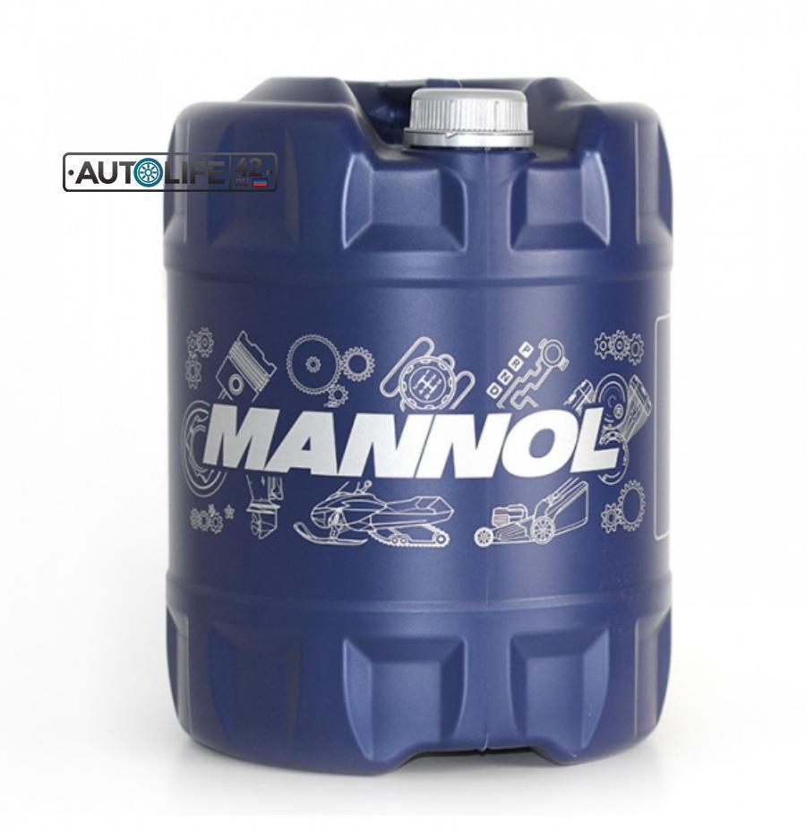 Масло  TS-4 SHPD 15W-40 API CI-4/CH-4/CG-4/CF-4/CF/SL 20L (MN7104-20)