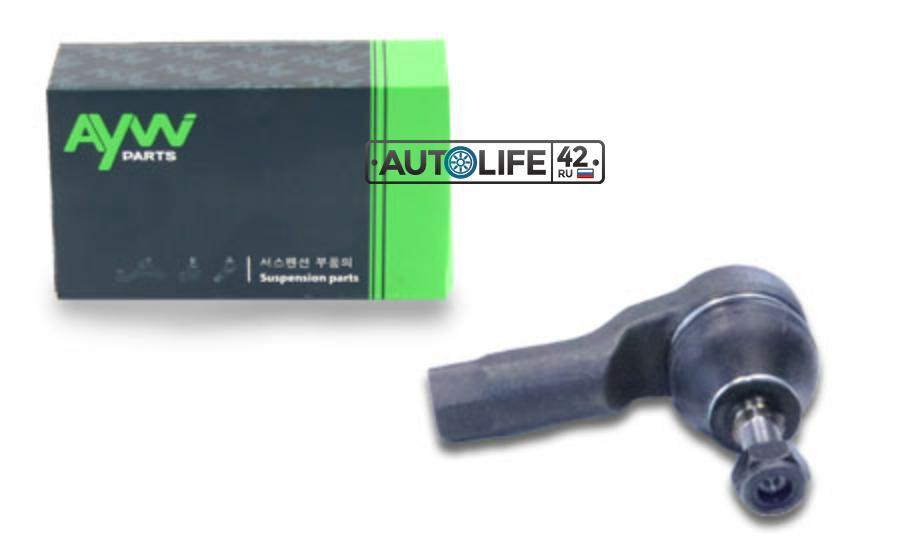 Рулевой наконечник L/R