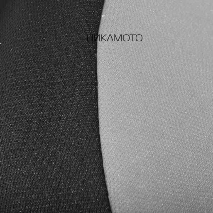 Автокресло детское 2/3гр  SKYWAY SPORT (15-36кг / 3-10 лет) Черно/Серое