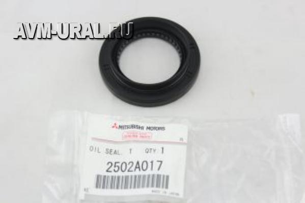 OIL SEAL, T/M FR DIFF CASE
