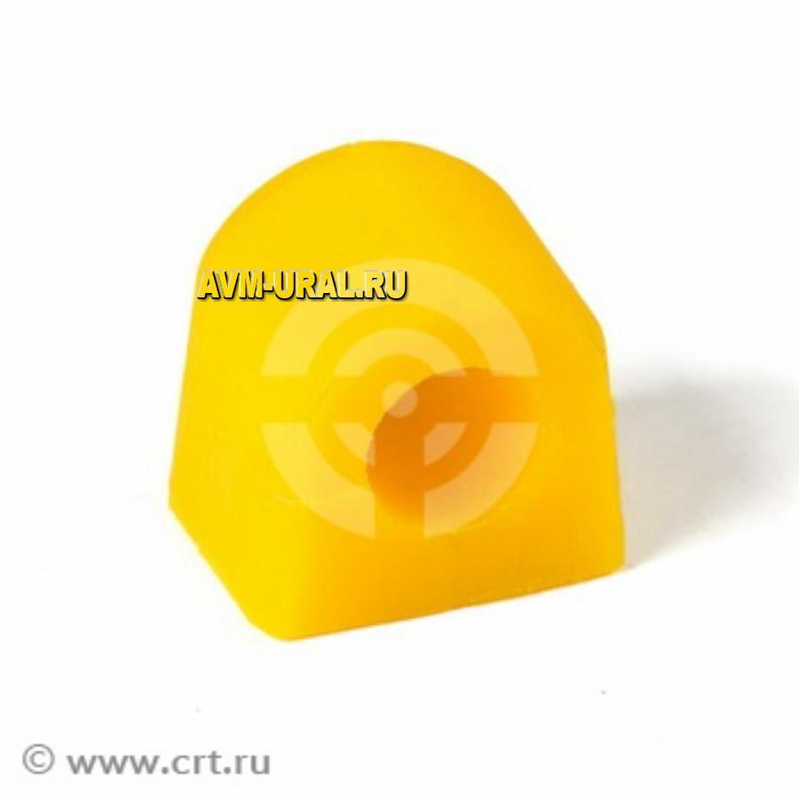 Полиуретановая втулка стабилизатора, передней подвески SUBARU LEGASY, IMPREZA, LEONE, ALCYONE, I.D. = 18 мм