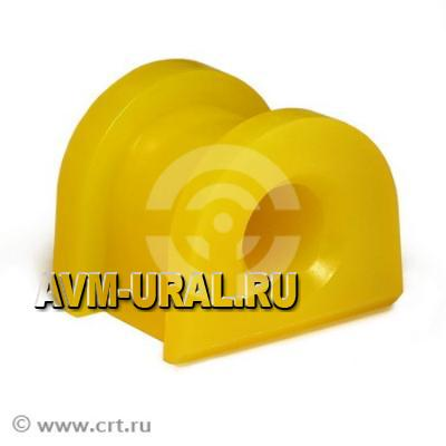 Втулка стабилизатора ТОЧКА ОПОРЫ 8011029