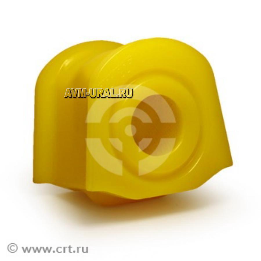 Полиуретановая втулка стабилизатора, задней подвески SUBARU OUTBACK BR9, BRF, BRM (2009.02- ), I. D.=24 mm