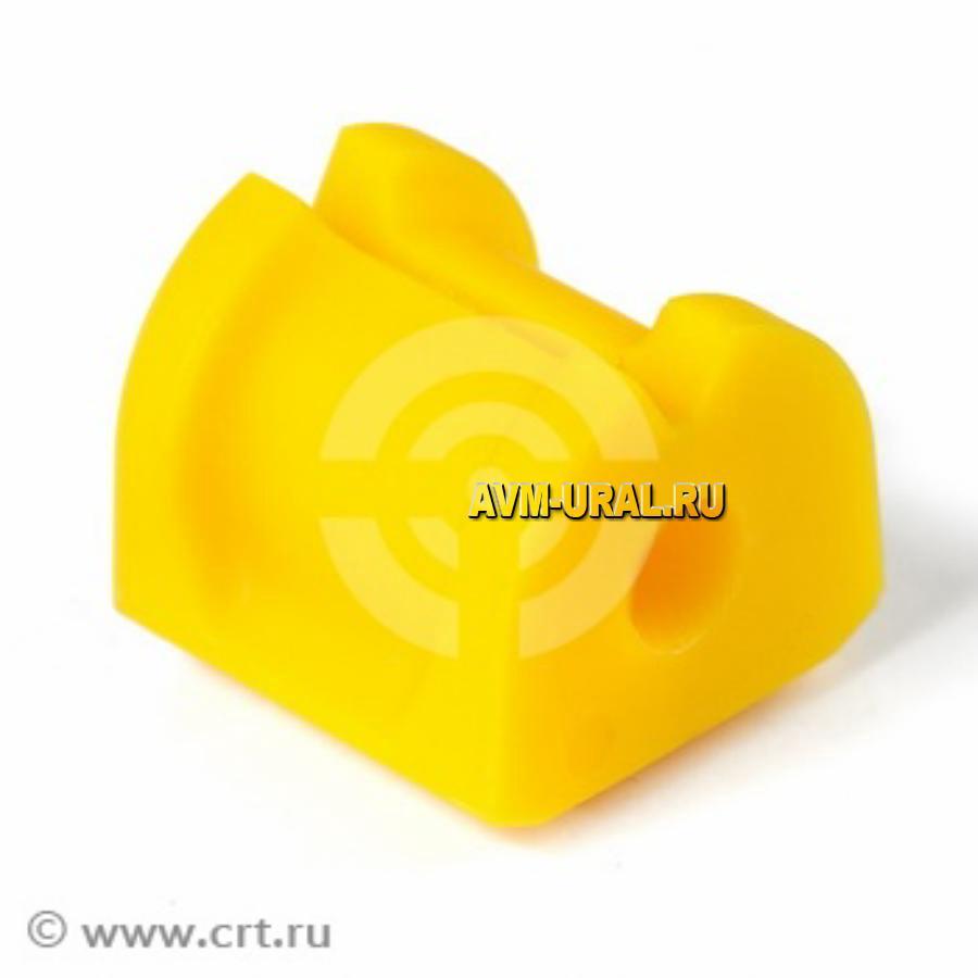 Полиуретановая втулка стабилизатора задней подвески SUBARU EXIGA YA5, YA4, YA9, YAM (2008.04 - ), ID = 13,8 мм