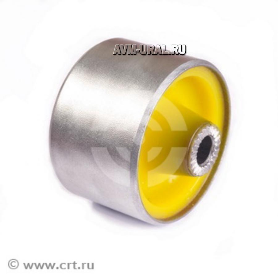 Полиуретановый сайлентблок задней подвески, продольного рычага OPEL VECTRA-C (2002 - 2008); SIGNUM (2003 - 2008); SAAB 9-3 (2003 - 2010); SAAB 9-3 XWD (2008 - 2010)