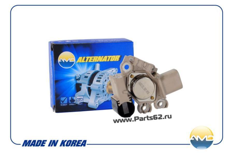 Регулятор напряжения генератора 37370-37400