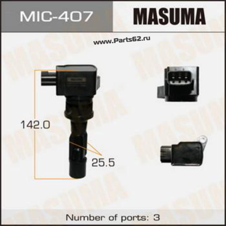Катушка зажигания , MAZDA3, MAZDA5 09-