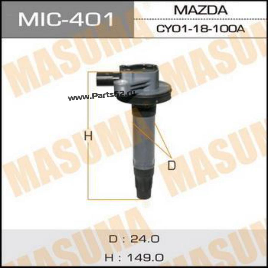Катушка зажигания , MAZDA CX-9.07-