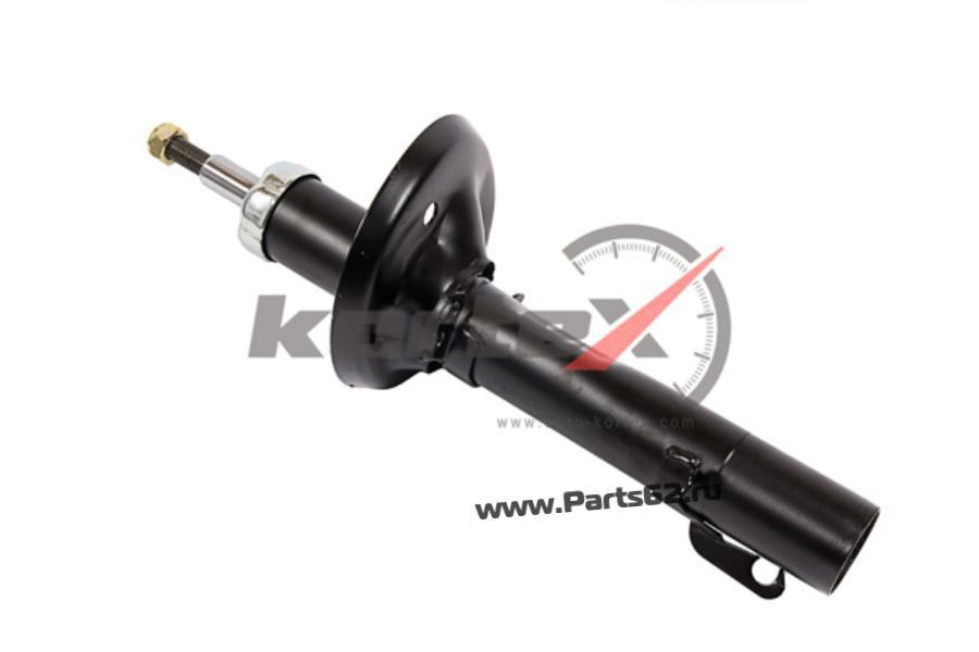 Амортизатор AUDI A3/VW GOLF IV/SKODA OCTAVIA 96-03 пер.масл.(с обор.для плохих дорог)