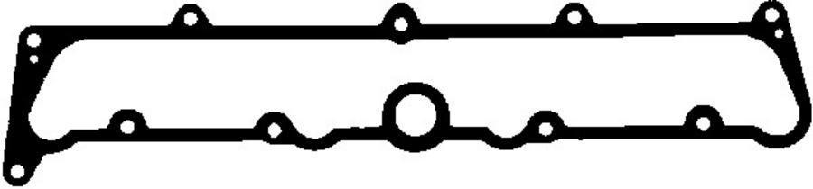 Прокладка, корпус впускного коллектора