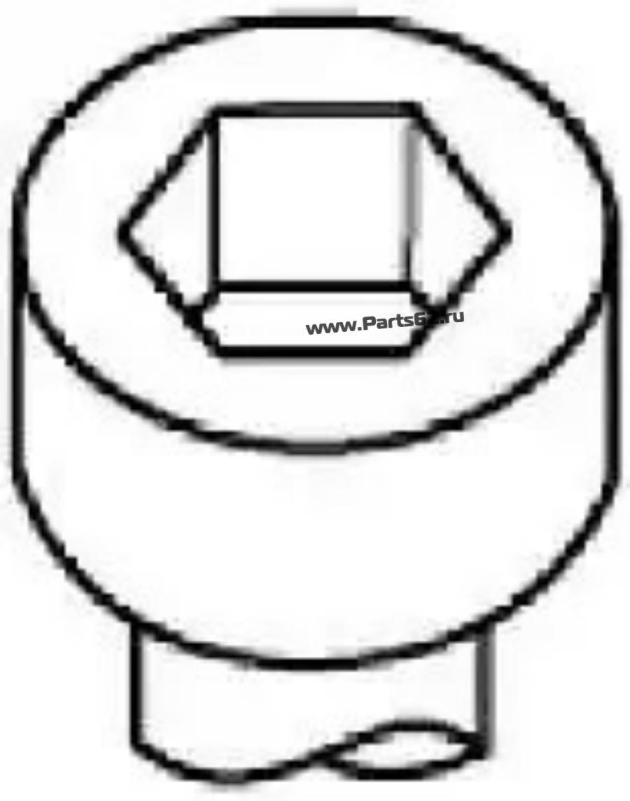 Комплект болтов головки цилидра