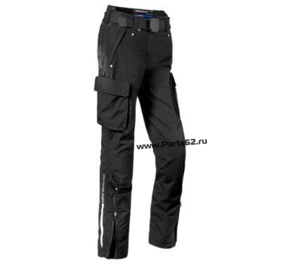 Женские мотоштаны BMW Motorrad Rider Pants Black