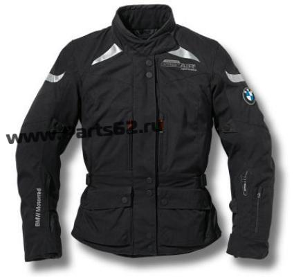 Женская мотокуртка BMW Motorrad Street Air Dry Jacket Ladies Black