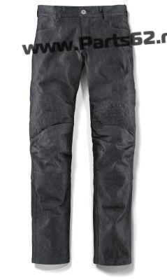 Женские мото-джинсы BMW Motorrad Trousers Ride Ladies Grey