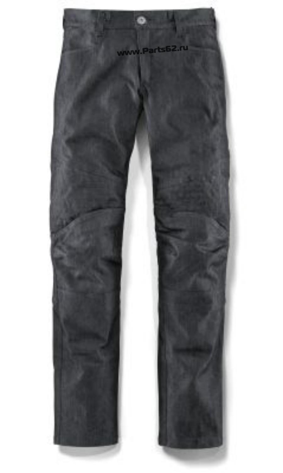 Женские мото-джинсы BMW Motorrad Trousers Ride Ladies Grey