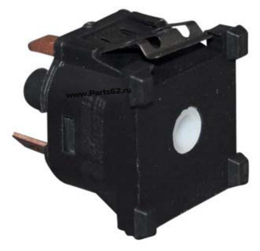 Выключатель вентилятора, отопление / вентиляция