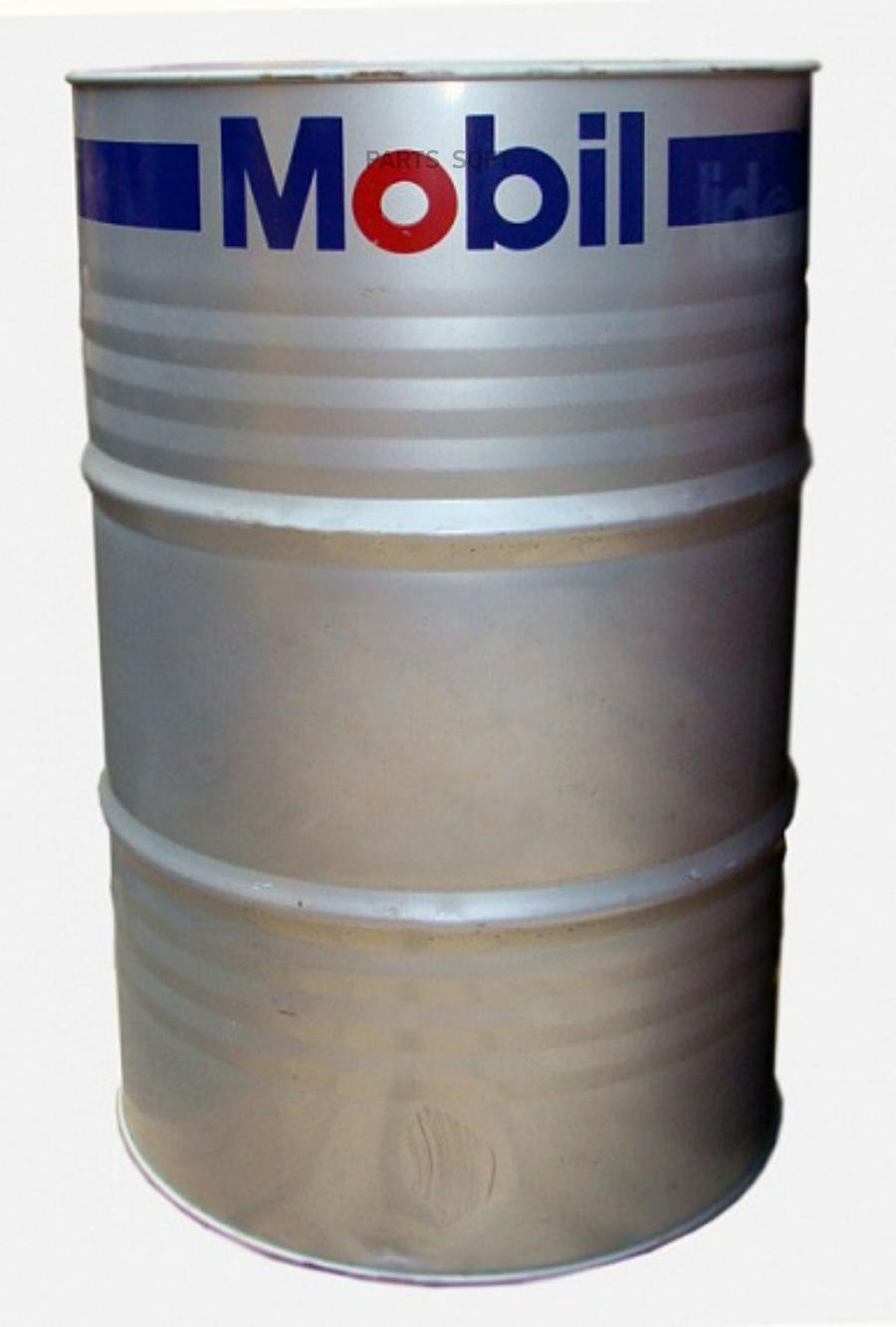 Масло моторное 0W-40, 208л