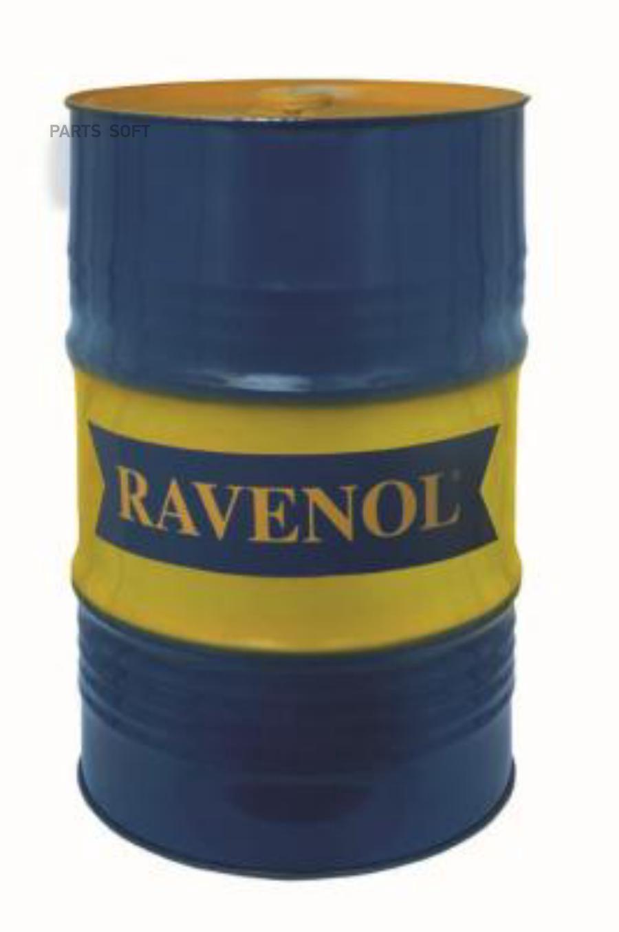 Ravenol AUTOMATIK-GETRIEBE-OEL T-IV FLUID (208Л) .