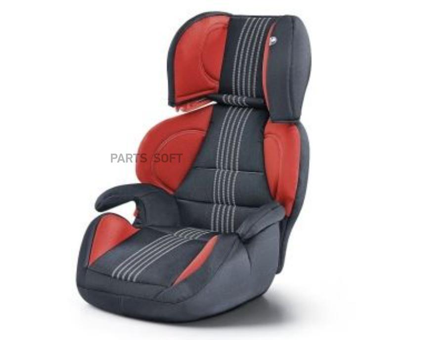 Детское автокресло Skoda Child Car Seat WAVO 1-2-3