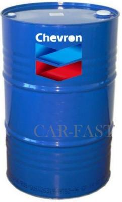 CHEVRON DRIVE TRAIN FLUID HD 50 208л.