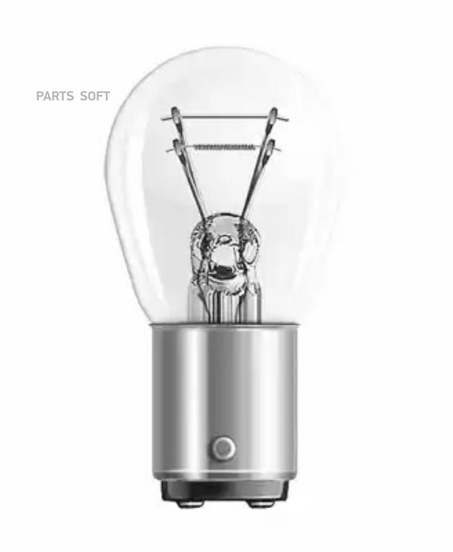 Лампа накаливания, фонарь сигнала тормож./ задний габ. огонь