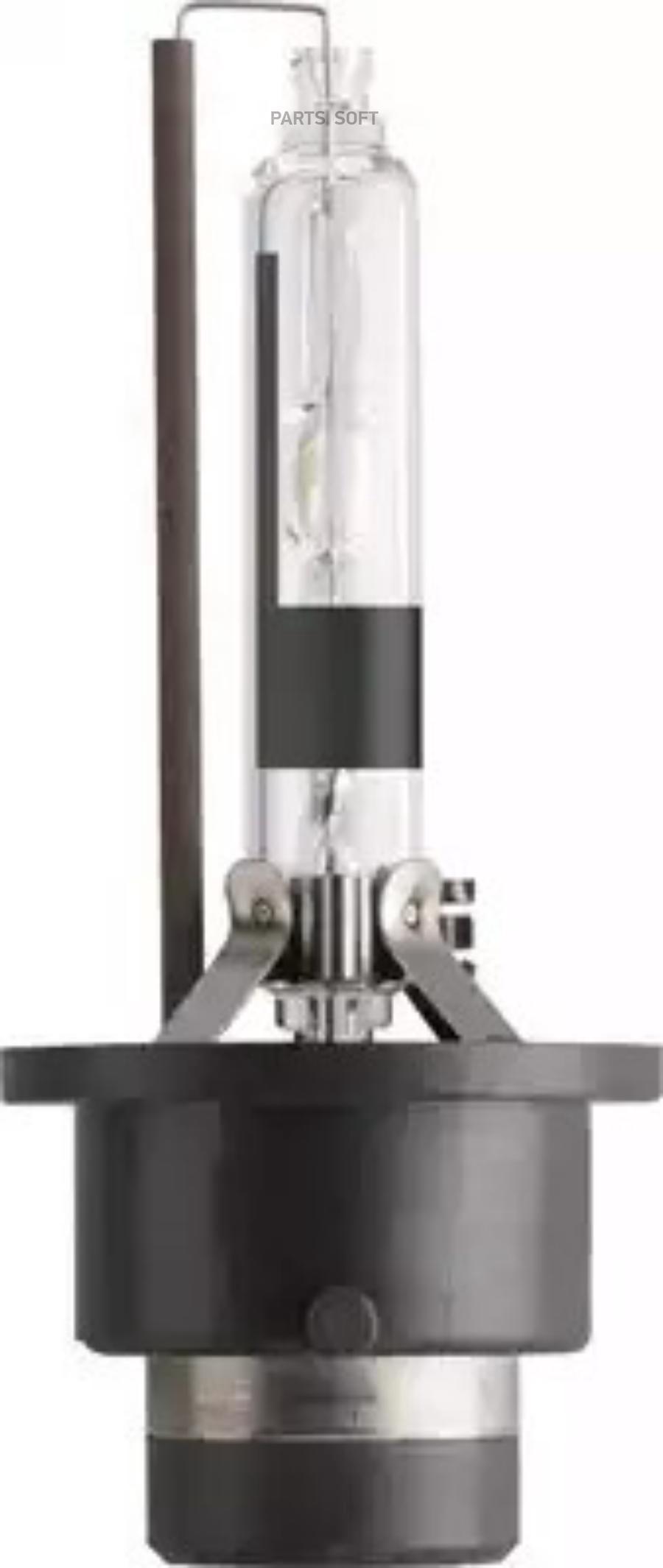 Лампа накаливания, фара дальнего света; Лампа накаливания, основная фара