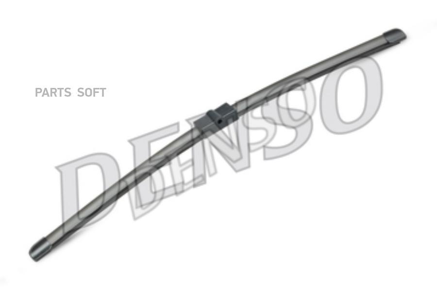 К-т щеток стеклоочистителя Denso Flat Blades DF103