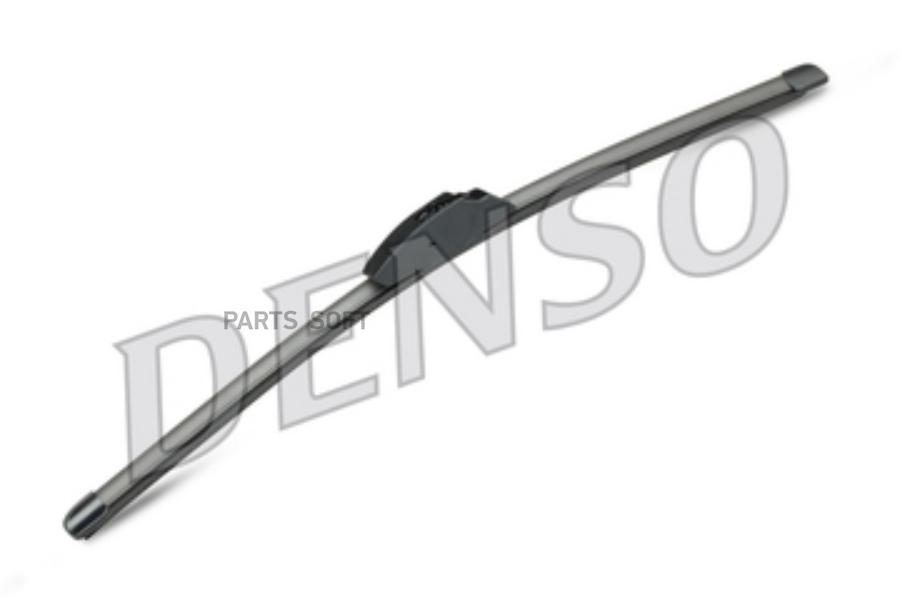 Щетка стеклоочистителя  500 мм (крючок) DFR-004 FLAT